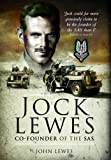 Jock Lewes Co-Founder of the SAS