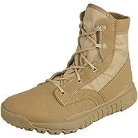 Viper Uomo Tactical Sneaker Coyote Taglia 7 - Anelli Aria Sportivo