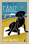 Las niñas de Cádiz par David Franco Montiel