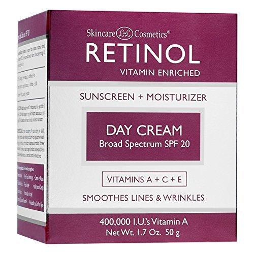 skincare-ldel-cosmetics-retinol-day-cream-50-ml-jar-tagespflege