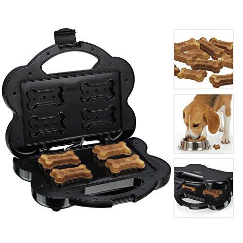 Hunde-Kekse Maker Leckerli mit tollen Rezepten für Hundekuchen