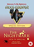 Welcome To My Nightmare [DVD]