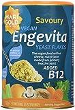 Engevita Vitamin B12 Yeast Flakes 125 g (Pack of 6)