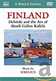 Naxos Travelogue | Finland Helsinki [Various] [Naxos DVD Travelogue: 2110273] [UK Import] [Alemania]