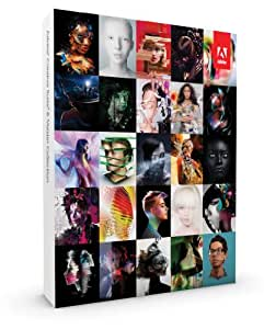 Adobe Creative Suite 6 Master Collection (PC)