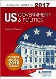 US Government & Politics Annual Update 2017