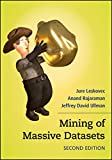 Mining of Massive Datasets, 2ed