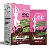 myDaily Lean Whey Protein for Women - Lean Protein with added Calcium, Iron
