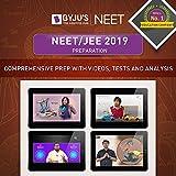 #1: Byju's JEE+NEET 2019 Preparation (Tablet)