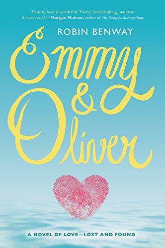 Emmy & Oliver (English Edition)