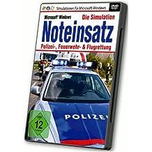Noteinsatz - Die Simulation - Polizei, Feuerwehr- & Flugrettung