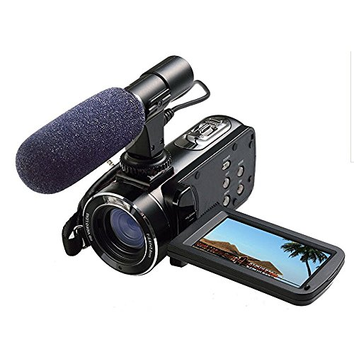 ordro-full-hd-digital-video-camera-with-external-mic-model-hdv-z20-includes-8gb-sd-card-as-a-free-bo