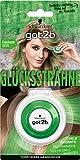 Schwarzkopf Got2b Glückssträhne Haarfarbe, Grasshopper Grün, 2er Pack (2 x 4 g)