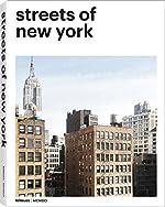 Streets of New York de teNeues