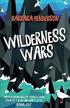 Wilderness Wars by [Henderson, Barbara]