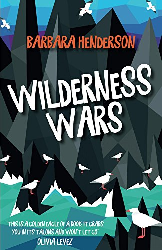 Wilderness Wars by [Henderson, Barbara]