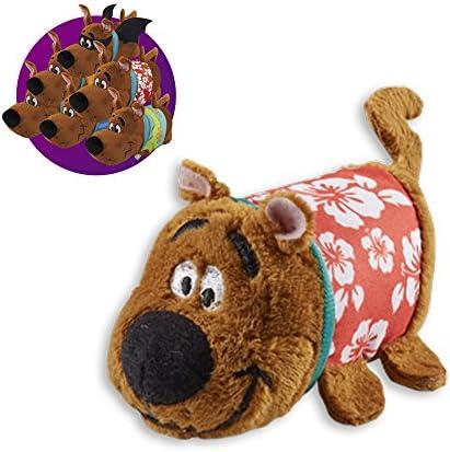 Scooby Doo Doo Empilable Hawiian Scooby Doo Scooby Peluche Peluche dff9e7