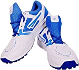 #8: HeadTurners Sega Cricket Rubber Studs/Spikes Cricket Shoes - Hat-Trick