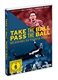 Take the Ball Pass the Ball – Das Geheimnis des perfekten Fußballs Test