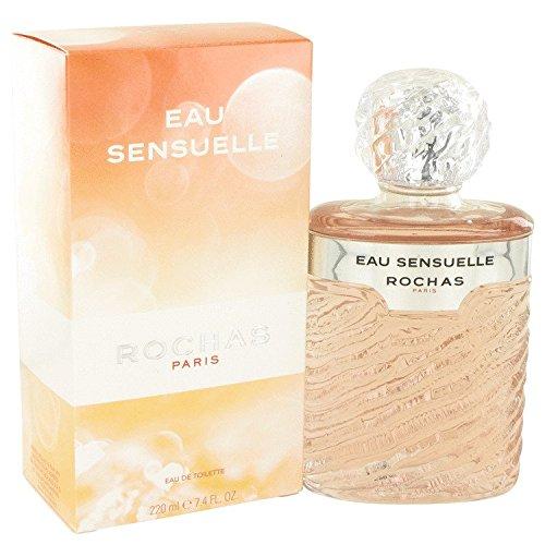 Eau Sensuelle by Rochas Eau De Toilette Spray, 200 ml