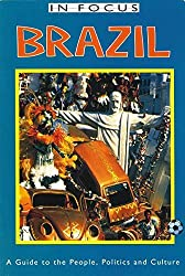 Brazil in Focus: A Guide to the People, Politics and Culture by Jan Rocha (1997-08-01)