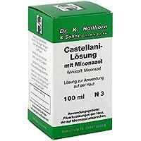 Castellani mit Miconazol Lösung 100 ml preisvergleich bei billige-tabletten.eu