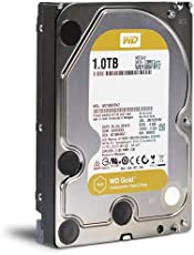 WD Gold 1 TB (Wd1005Fbyz) Gold Datacenter Hard Drive (Sata 6Gb/S, 3.5 Inch, 7200 RPM, 128Mb Cache)