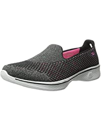 Skechers Go Walk 4 - Kindle, Damen Sneakers