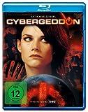 Cybergeddon [Blu-ray] -