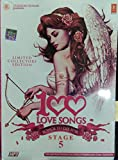 100 Love Songs: Songs to Die for - Stage 5