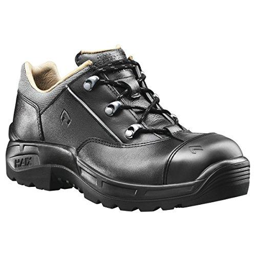Chaussures de sécurité HAIX la puissance aérienne chaussures de travail S3 R22 BASSE schwarz