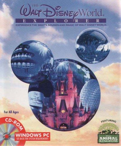 Walt Disney World Explorer