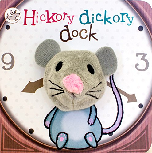 Hickory Dickory Dock (Little Learners) por Parragon