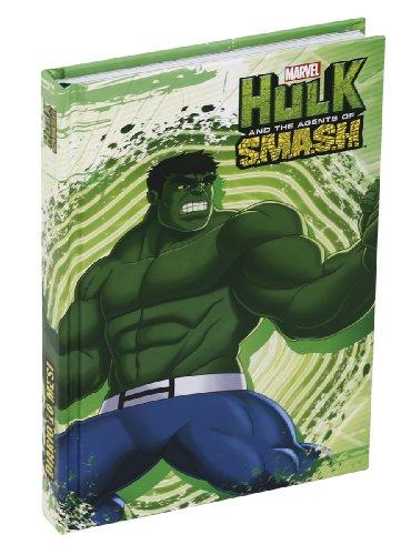 Giochi Preziosi–Hulk Tagebuch 10Monate