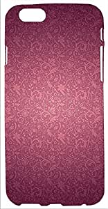 FCS Back Case For Apple iPhone 6 [Pattern-289]