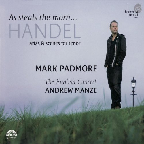 Handel: As Steals The Morn...A...
