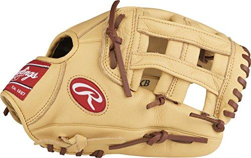 Rawlings Select Pro Lite Youth Baseball Handschuh, Kris Bryant Modell, Pro H Web, 11-1/5,1cm - Rawlings Handschuhe