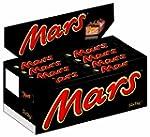 Bo�te de 32 barres Mars