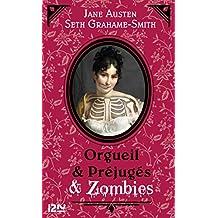 Orgueil et préjugés & zombies (FANTASY)