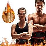 Basta che durante l'attività fisica, che sia in palestra o durante la corsa, la indossi: Grazie alla pressione esercitata, fornirà un maggiore supporto a vita e schiena, per prevenire affaticamento e dolori muscolari.Il nostro supporto aiuta a diminu...