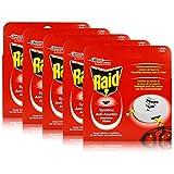 5x Raid Ameisen-Köder - Für den Innen- und Außenbereich