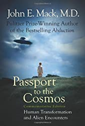 Passport to the Cosmos by John E. Mack (2010-01-02)