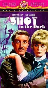A Shot in the Dark [VHS]