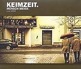 Songtexte von Keimzeit - Mensch Meier