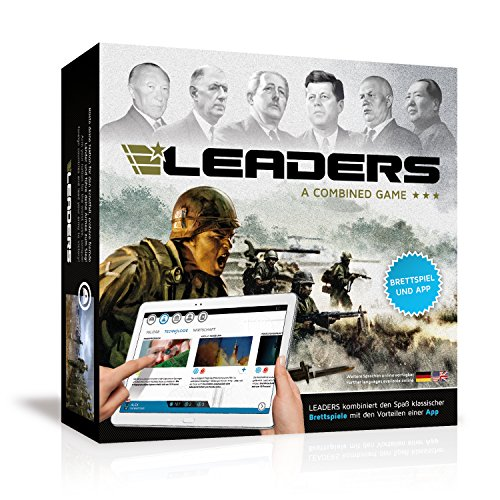LEADERS – the Combined Strategy Game