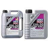 Liqui Moly Top Tec 4500 Motoröl 5W-30, 6 Liter (5L + 1L)