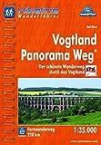 Hikeline Fernwanderweg Vogtland Panorama Weg, Der schönste Wanderweg durch das Vogtland