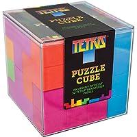 Tetris Cube Puzzle