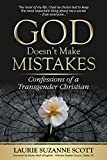 Best Christian Memoirs - God Doesn't Make Mistakes: Confessions of a Transgender Review