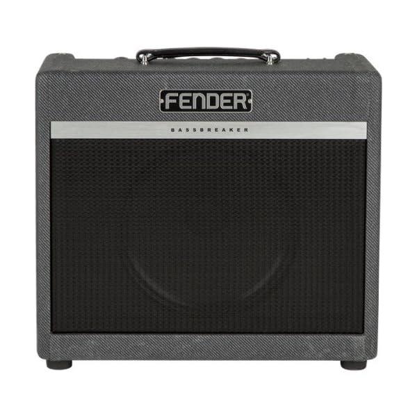 Fender Bassbreaker 15 Combo 2262006000